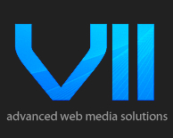 VII Design Concepts - Website Design